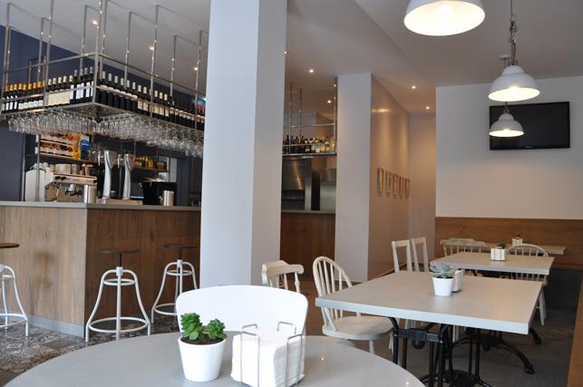 Tendencias para decoración de restaurantes en 2019