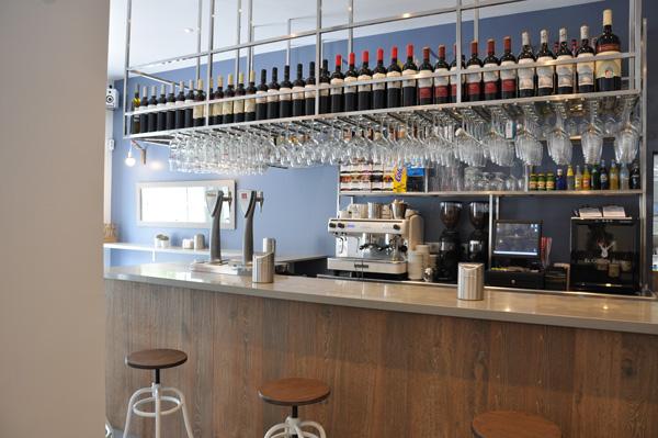 Mejor estudio de arquitectura en Viveiro para reforma de bares