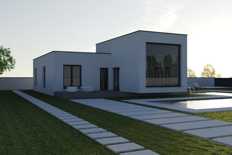 Diseño y construcción de casas de campo en Asturias y Lugo