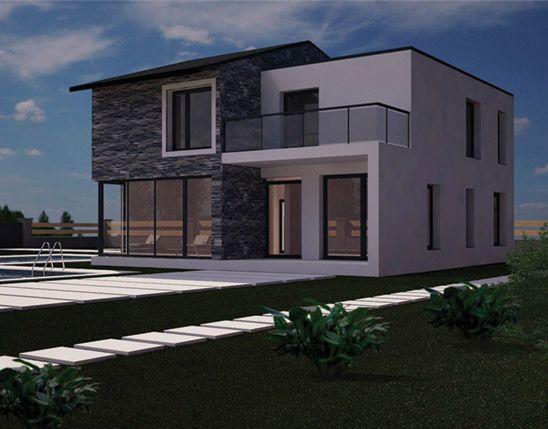 Construcción de casas y chalets en Valdoviño