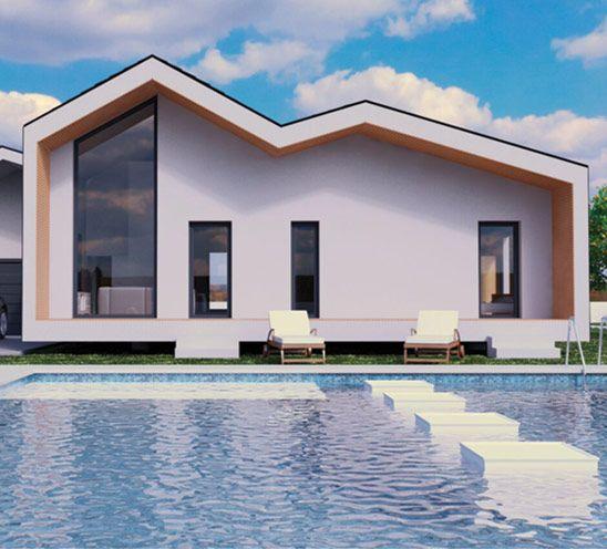 construcción de casas pasivas en Lugo