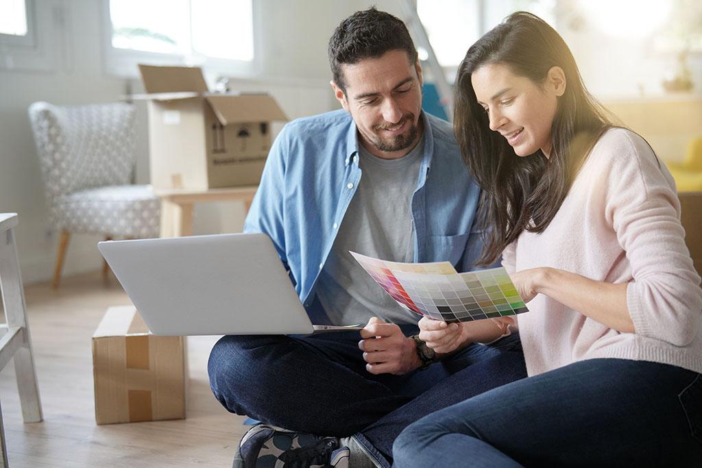 Planificar reforma de una vivienda