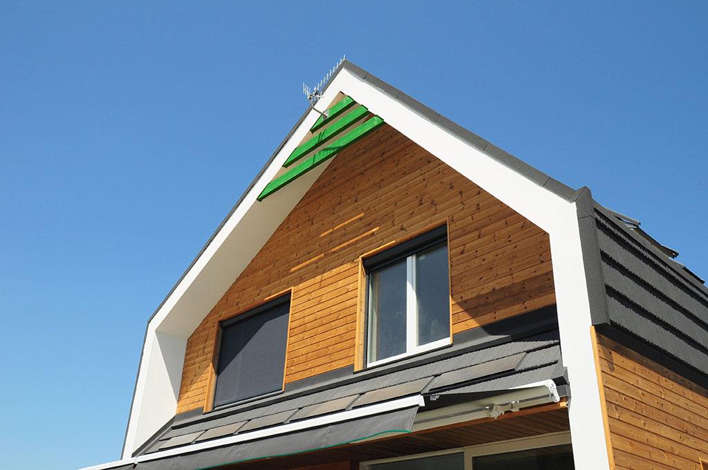 Arquitectos y constructores de passivhaus en Asturias