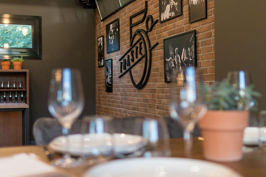 Reforma de un bar o restaurante en Asturias