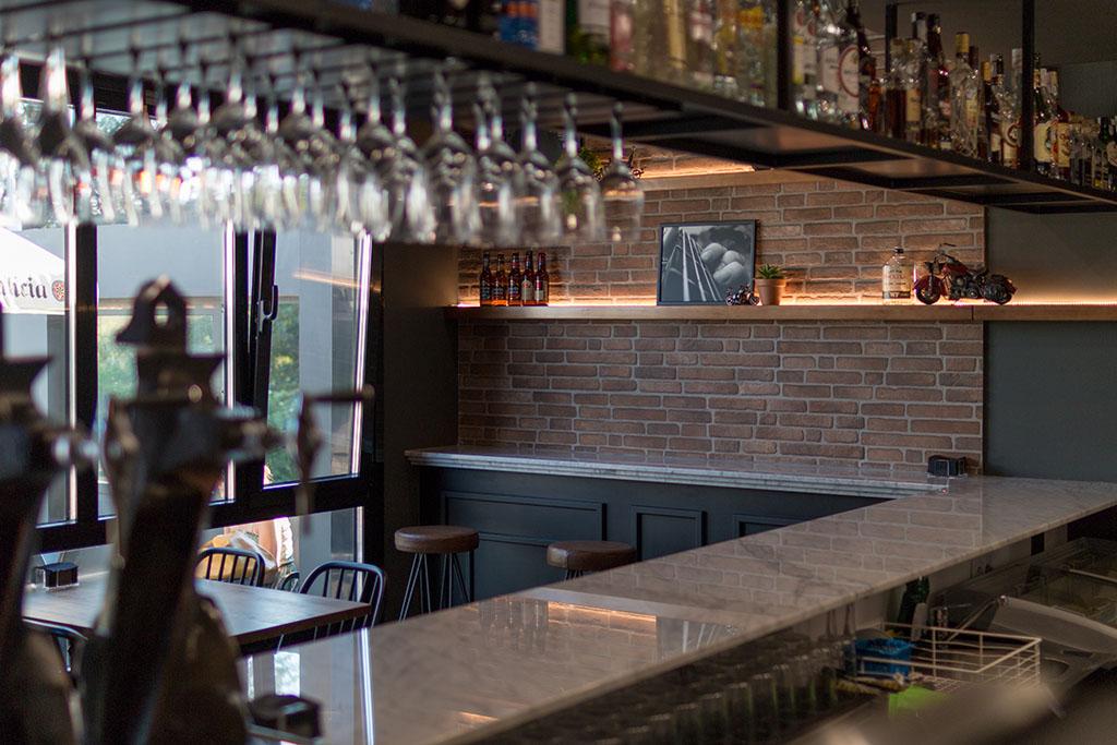 Reforma integral de un bar o restaurante en Asturias