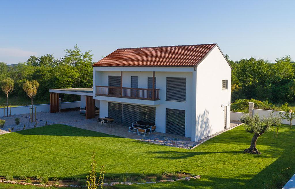 Los mejores precios y proyectos de casas pasivas