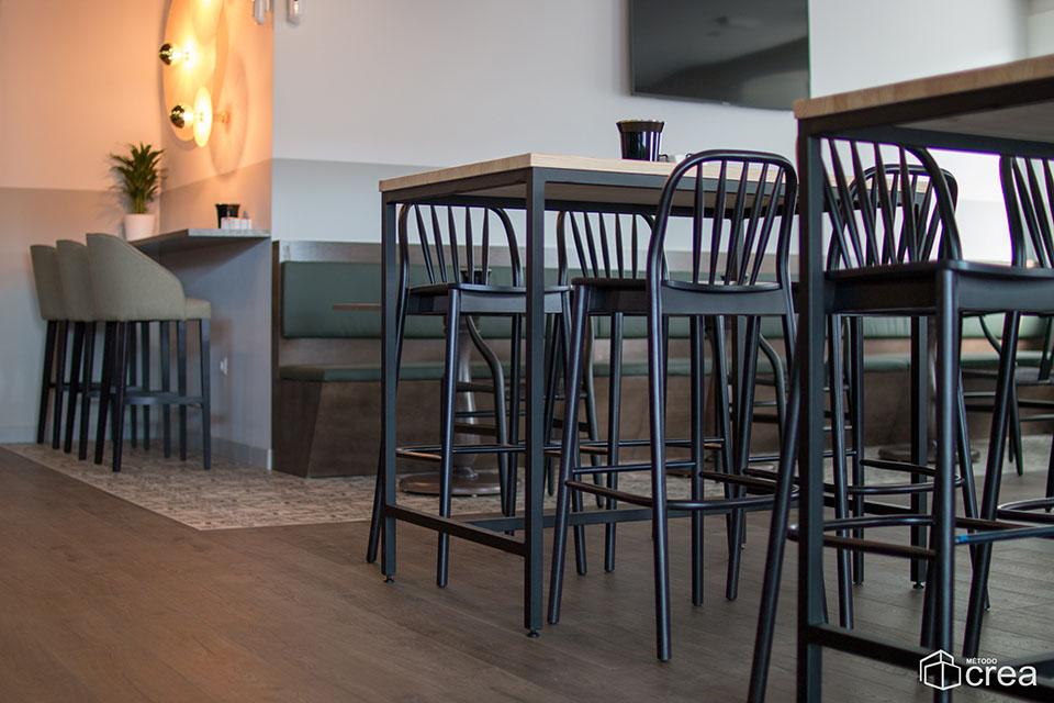 Reforma de bares y restaurantes en Navia - Precio y opiniones