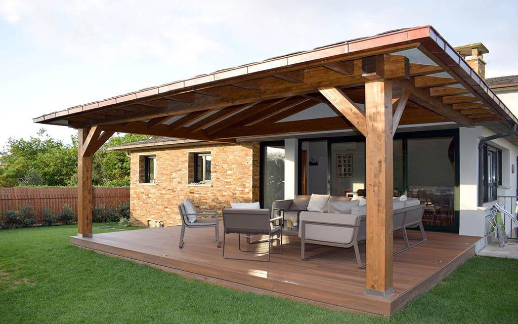 Mejor precio para la reforma de tu casa de campo o chalet en Asturias
