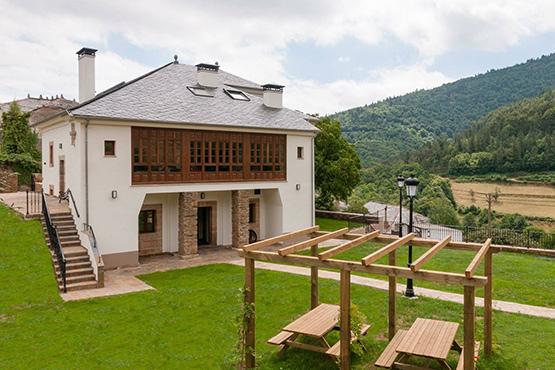 Mejores arquitectos de la zona de Lugo