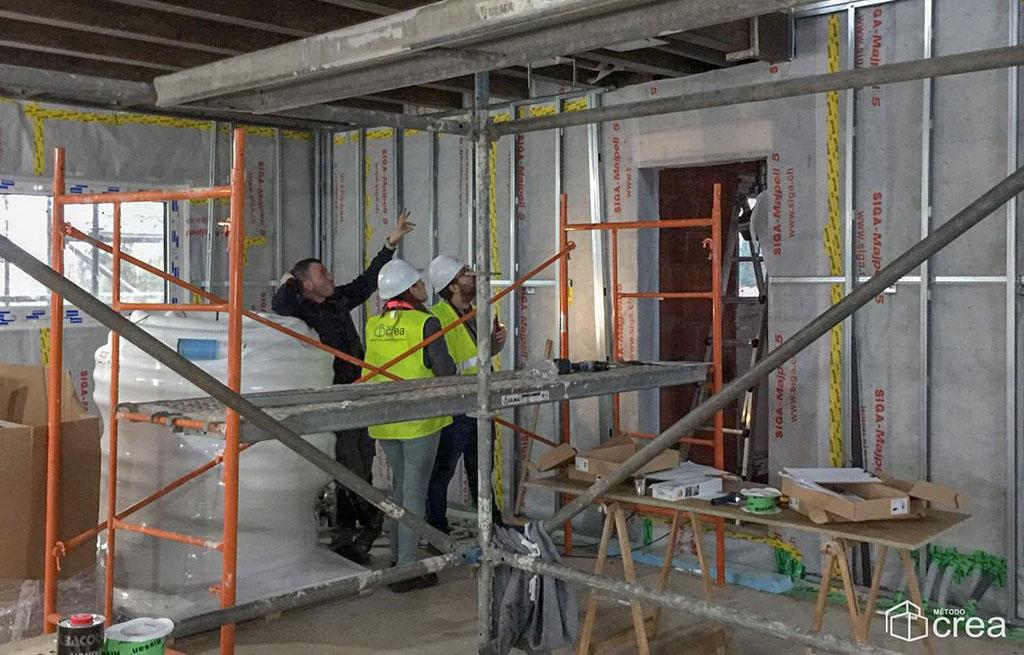 Pide precio para reformar tu casa de 120m2 en Asturias