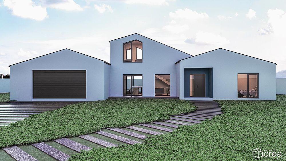 Arquitectos expertos en casas pasivas en Burela