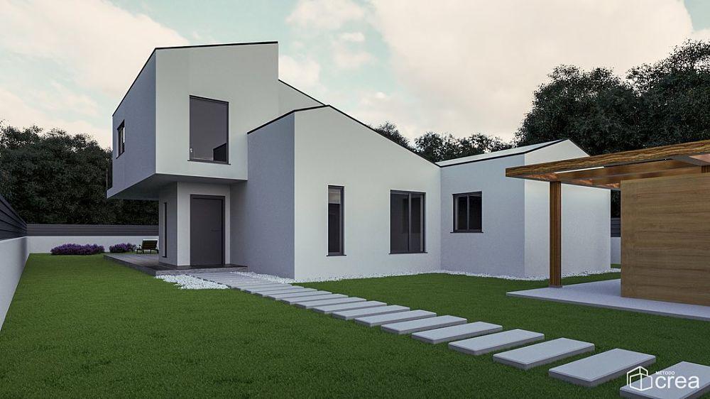 Arquitectos en Luarca especializados en casas eficientes