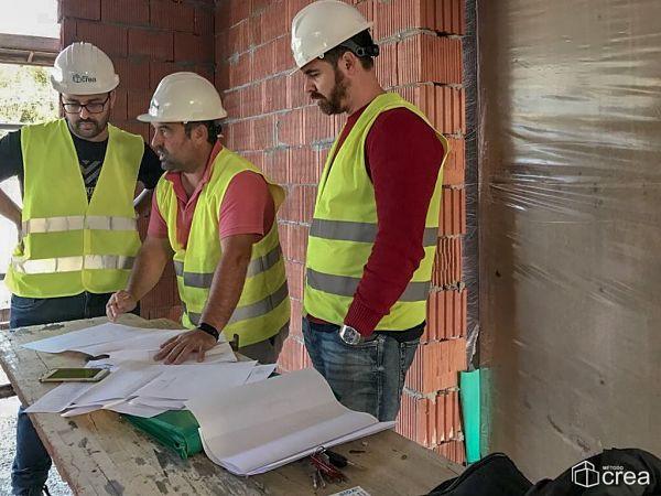 Arquitectos para casas pasivas en Luarca