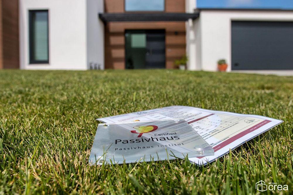 Arquitectos especializados en casas biopasivas en Lugo y Asturias